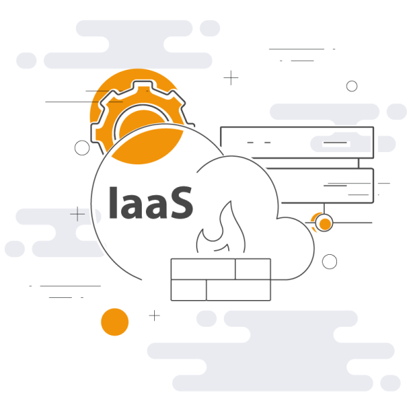 Infrastructure-as-a-Service-IaaS