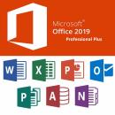 MS Office Professional Plus SAL pro Benutzer/Monat