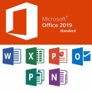 MS Office Standard SAL pro Benutzer/Monat