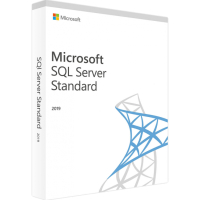 MS SQL Server Standard per Core