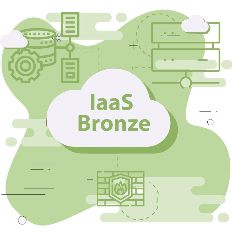 IaaS Bronze
