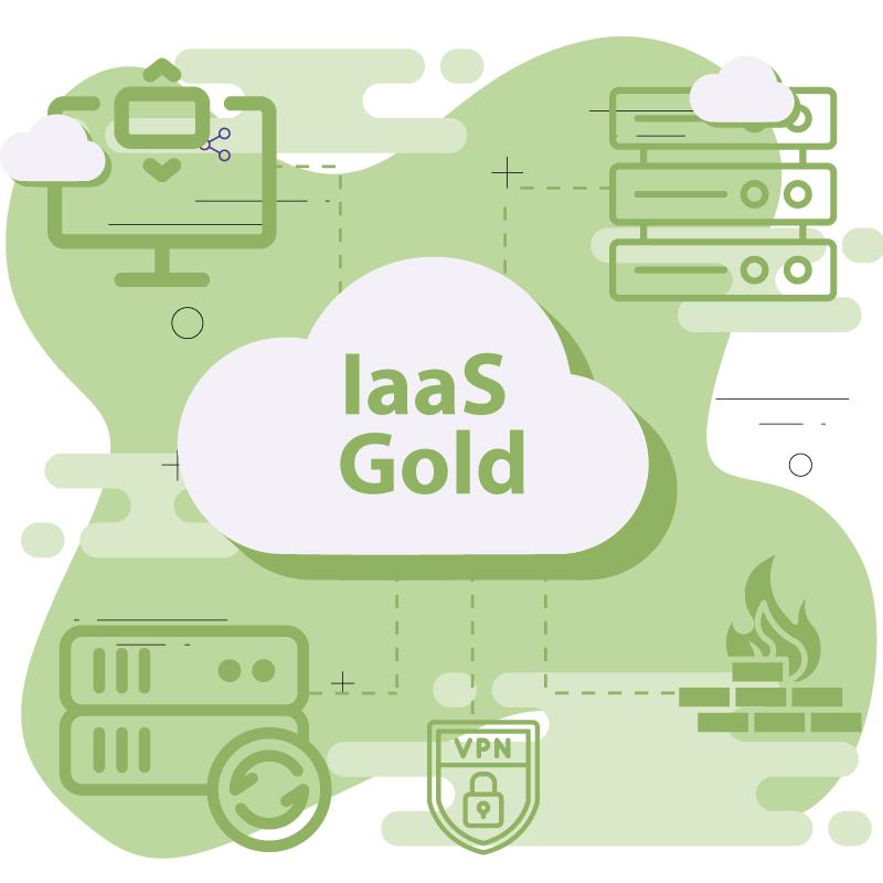 IaaS Gold
